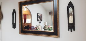 Large wall mirror for Sale in Federal Way, WA