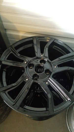 4x100 rims perfect conditions for Sale in Fresno, CA