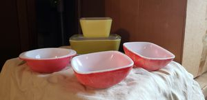 Pyrex Vintage Dishes for Sale in St. Louis, MO