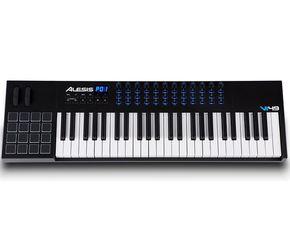 Alesis Vi49 Midi Keyboard for Sale in Nashville,  TN