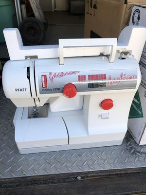 Sewing machine $250 for Sale in Durham, NC