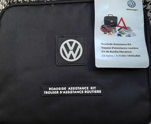 VW Emergency Road Side Kit, Part Number: 000093059D for your VW or Audi model. for Sale in Walnut Creek, CA