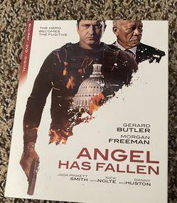 New: Angel Has Fallen W/digital for Sale in Sacramento,  CA