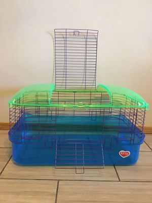 KAYTEE Guinea Pig/Hamster/Rabbit Cage for Sale in Chicago, IL
