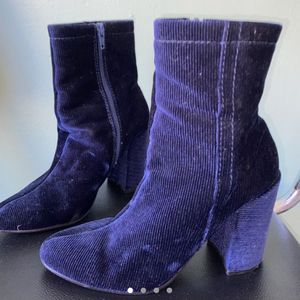 Suede Boots for Sale in Montebello, CA