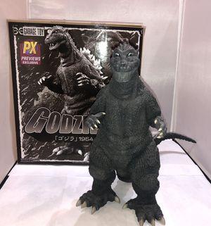 PX XPlus Godzilla Garage Toy (Phl017972) for Sale in Philadelphia, PA