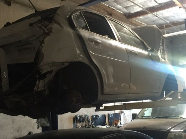 2011 Hyndai Accent Parting Out(Parts)