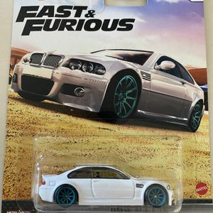 Hot Wheels Fast And Furious BMW M3 E46 for Sale in San Jose, CA