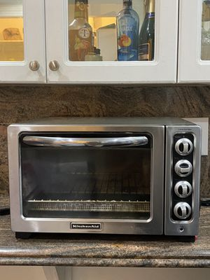 KitchenAid convection bake//oven for Sale in Hialeah, FL