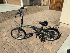 Brand new Adventurer folding bikes for Sale in Gilbert, AZ