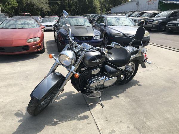 2008 Suzuki VL800C