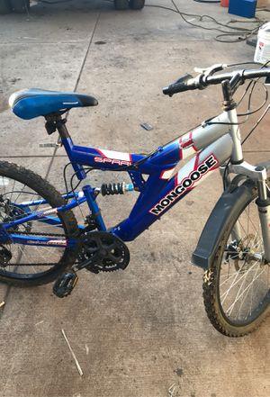 Bicicleta mongoose. Rim24 for Sale in Hyattsville, MD