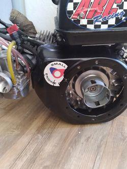 Mini Bike Simmy Built Motor for Sale in Compton,  CA