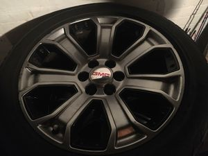 22 inch Rims for Sale in Springfield, MA