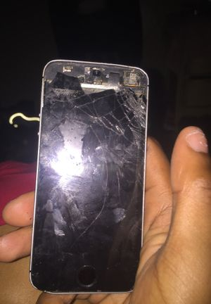 Iphone 5 passcode locked for Sale in The Bronx, NY