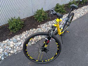 29 inch mountain bike for Sale in Bremerton, WA