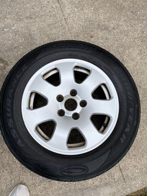 Rims and tires for Sale in Staten Island, NY