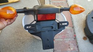 Motorcycle parts for Sale in Los Angeles, CA