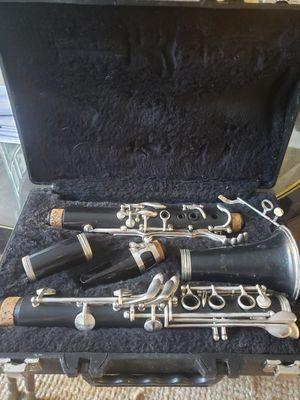 Artley Clarinet 17s used for Sale in San Jose, CA