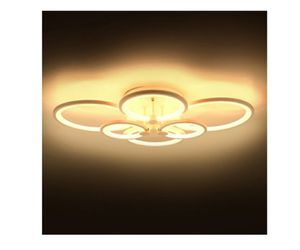 LED Flush Mount Ceiling Light with 6-Light for Sale in Pico Rivera, CA