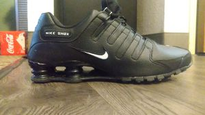 Nike Shox 11.5 near perfect comdotion for Sale in Fort Worth, TX