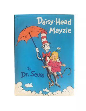 Daisy-Head Mayzie by Dr. Seuss for Sale in Fort Pierce, FL