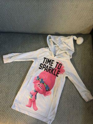 $2 Trolls long sleeve- size 2T for Sale in Las Vegas, NV