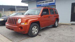 2008 jeep patriot for Sale in Lexington, KY