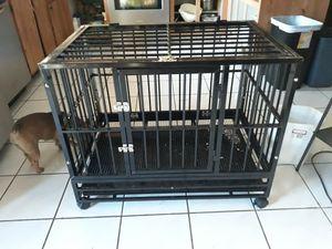Heavy duty dog kennels for Sale in Fort Lauderdale, FL
