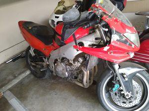 2002 Yamaha 600cc for Sale in Garden Grove, CA
