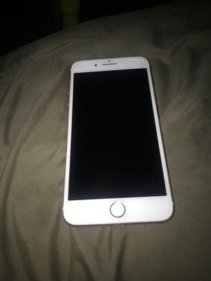 iPhone 7 Plus for Sale in Cleveland, OH