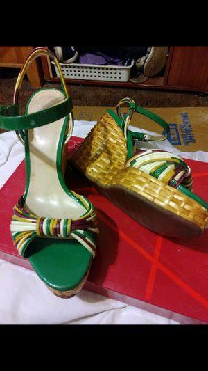 Wedges & heels for Sale in Redlands, CA