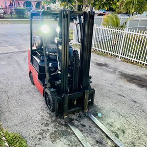 Forklift For Sale CAT GC25k for Sale in Hialeah, FL