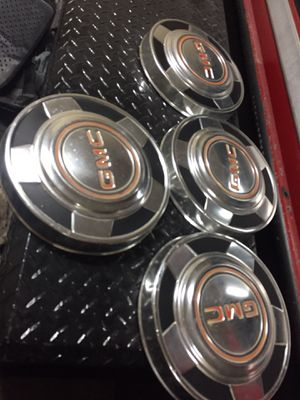 GMC Dog Dish C10 for Sale in Houston, TX