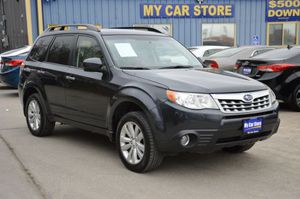 2012 Subaru Forester for Sale in Fort Worth, TX