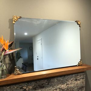 Vintage Mirror for Sale in Fremont, CA