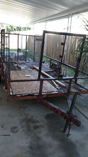 trailer for Sale in NEW PRT RCHY, FL