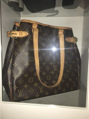 Authentic Louis Vuitton Bag (Trade or Buy) for Sale in Haltom City, TX