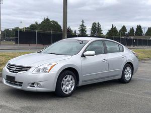 2010 Nissan Altima for Sale in Tacoma, WA