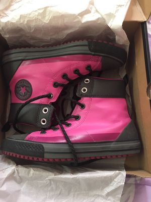 Girls Converse Sneaker for Sale in Washington, DC