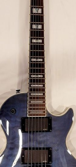 Epiphone Les Paul Custom Prophecy Plus for Sale in New Market,  MD