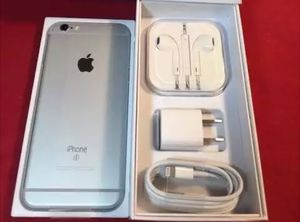 iPhone 6s Plus Unlocked 16GB Like New With Warranty for Sale in Tampa, FL