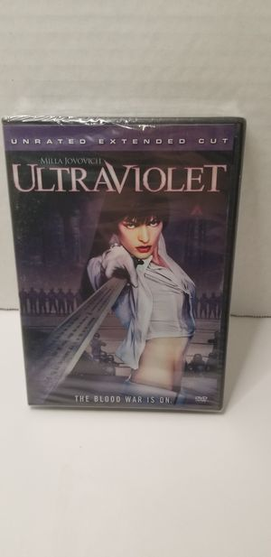 Ultraviolet dvd for Sale in Piney Flats, TN