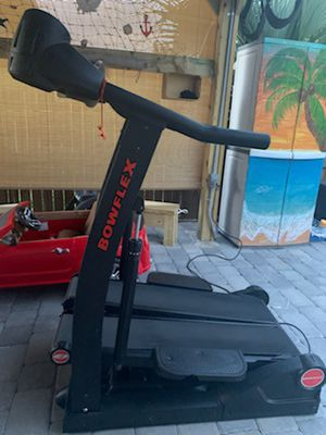 TREAD CLIMBER BOWFLEX...STAY SAFE WORK GREAT $590 OBO for Sale in Lake Worth, FL