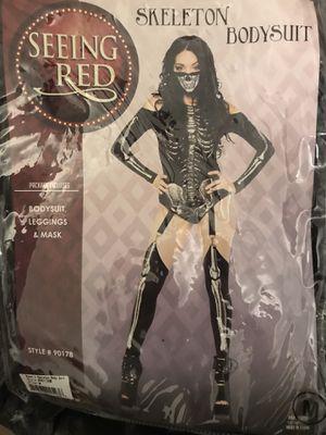 Sexy skeleton costume for Sale in Miramar, FL