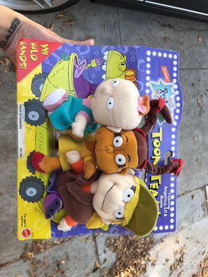 Rugrat dolls for Sale in Glendale, CA