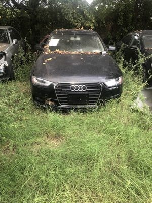 2014 Audi A4 for parts for Sale in Dallas, TX