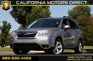 2016 Subaru Forester for Sale in Montclair, CA