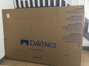 Baby Crib - Davinci for Sale in Miami, FL