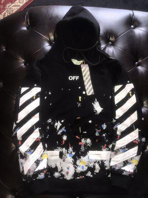 OFF-White Sweater for Sale in Arlington, VA